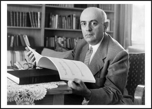 Theodor W. Adorno Theorie Studentenbewegung