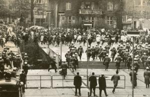 Blockade 15.5.1968