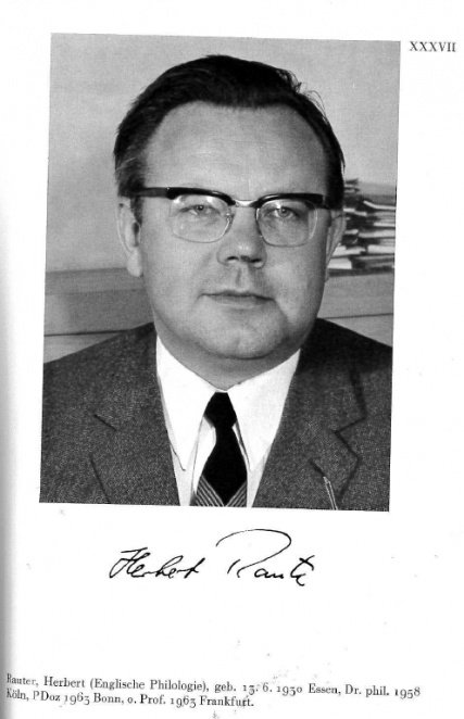 Herbert Rauter