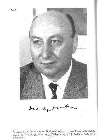 Adolf Wacker