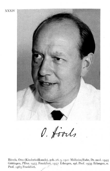Otto Hövels