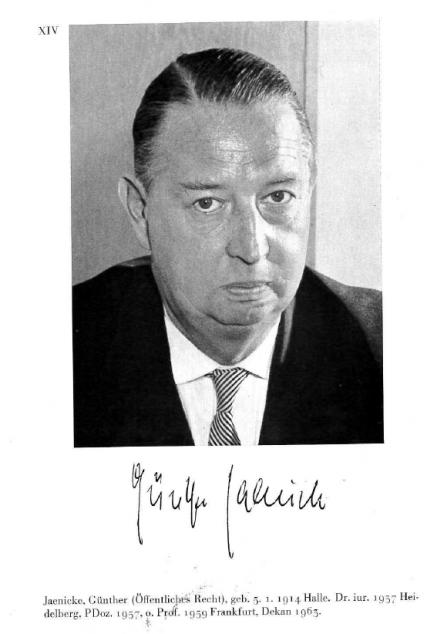 Günther Jaenicke