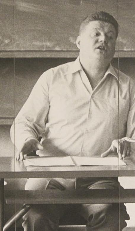 Prof. Alfred Schmidt