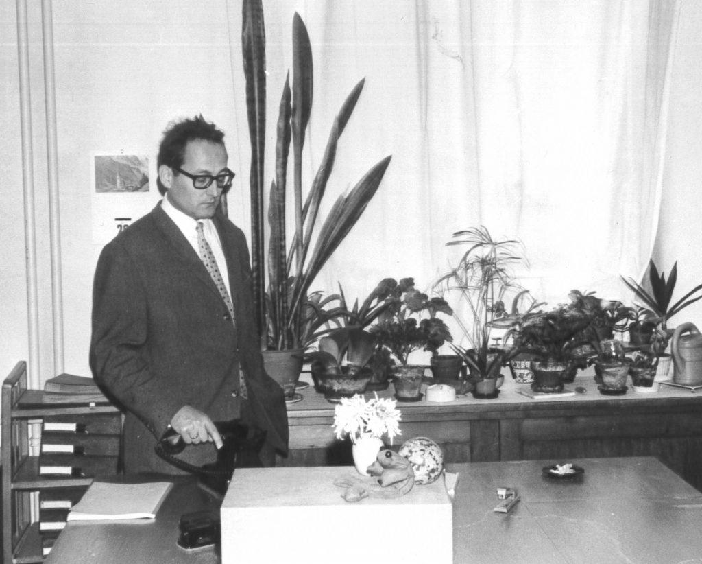 Rektoratsbesetzung