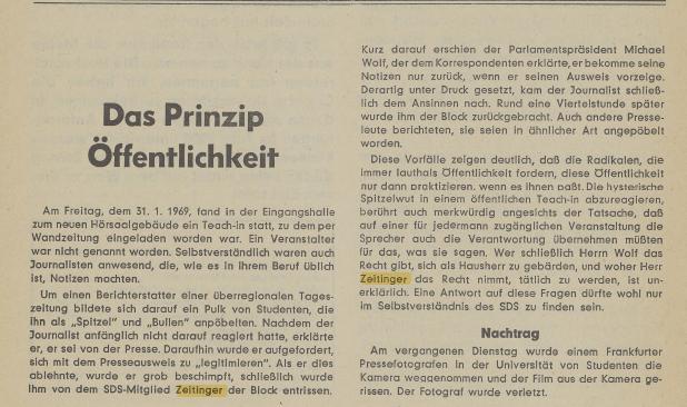 Claus Peter Zeitinger